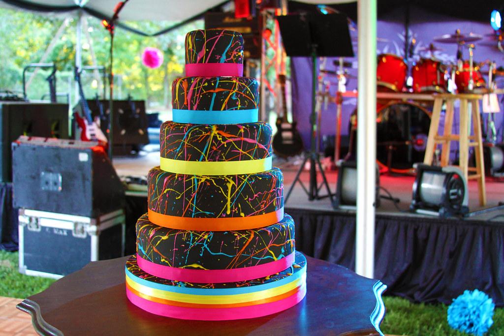 Wedding Cake Porn Scene Brazzers