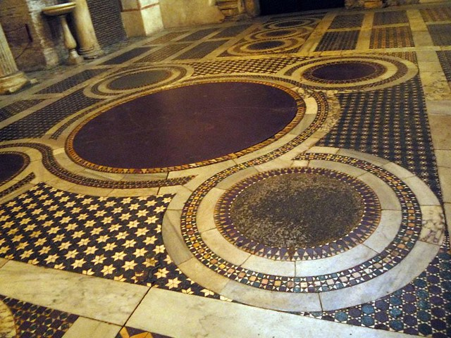 Rome - Santa Maria in Cosmedin