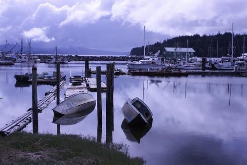 Sointula, Broughton Archipelago, Canada. Photographer Ashli Akins