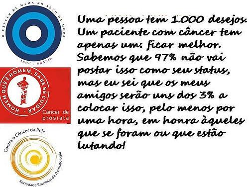 Eu apoio essa idéia, e você?? by Kiki Marinho