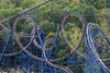 Vortex roller coaster by CoasterGallery.com