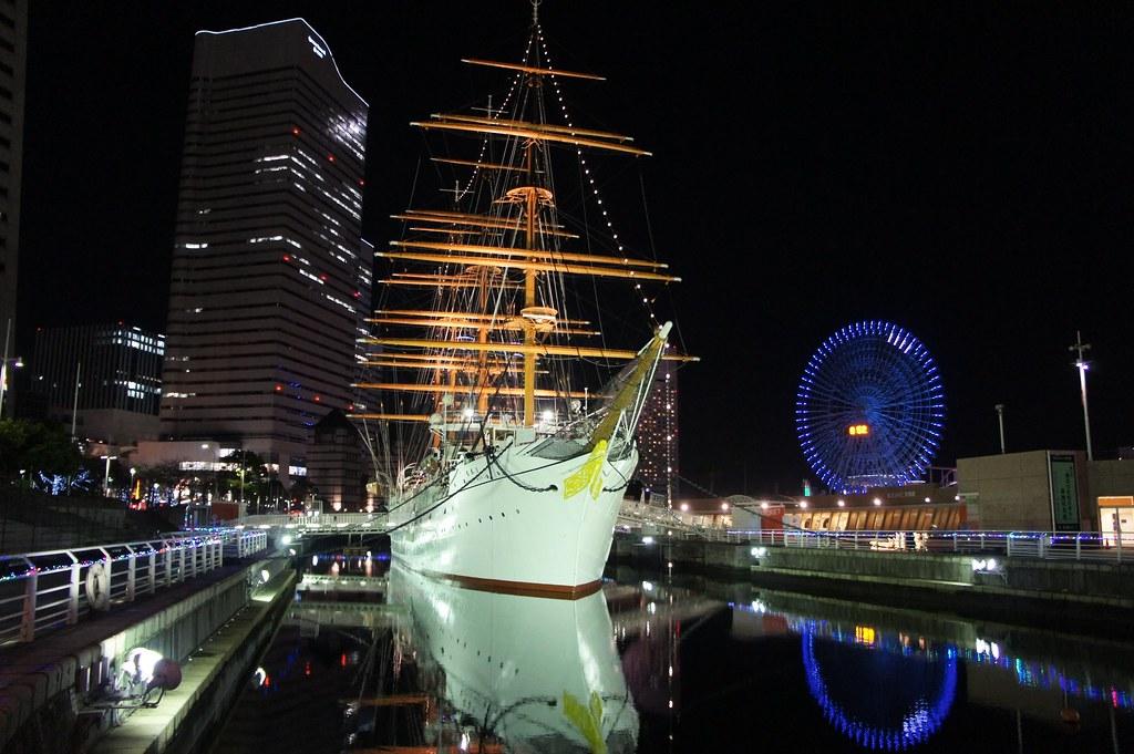 20101223 / Yokohama 横浜