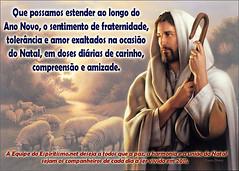 NATAL, HOJE, AMANHÃ E SEMPRE!!