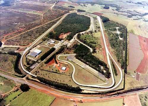 Ford Proving Grounds of Tatuí