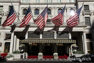 New York - Plaza Hotel