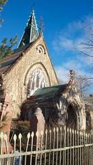 Crematorium Chapel