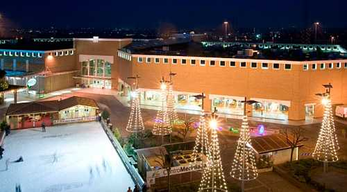 A casalecchio di reno bologna si pattina sul ghiaccio for Hotel a casalecchio di reno
