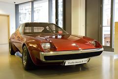 Opel Showroom - Berlin