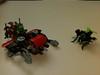Evil Bug & Drum Sub
