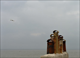 Ramsgate chimneys