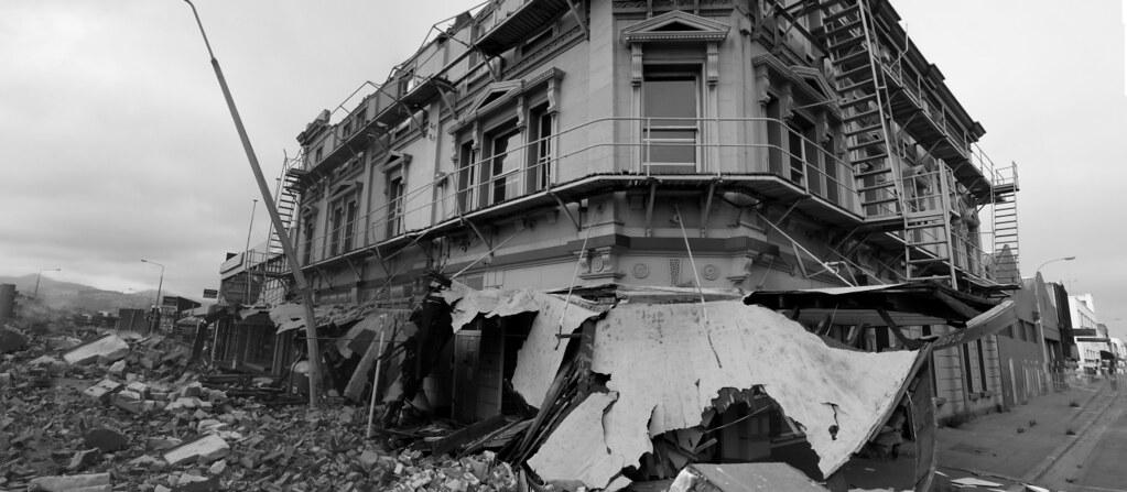 Terremoto en Christchurch, 2010