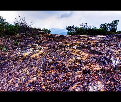 Weathering, Erosion
