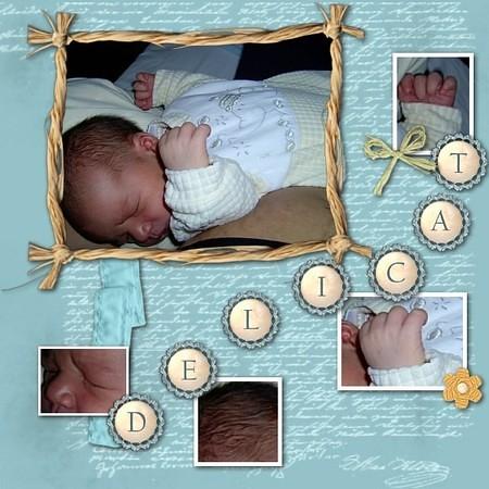 rayan naissance