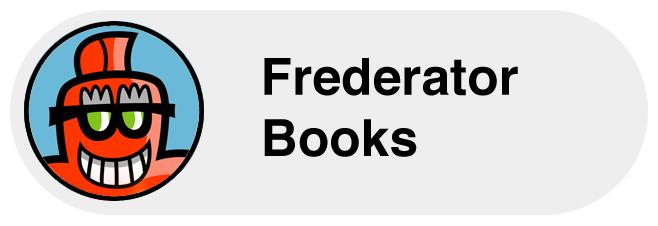 Frederator Books