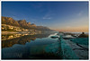 South Africa - Camps Bay - Tidal pool by Mathieu Soete
