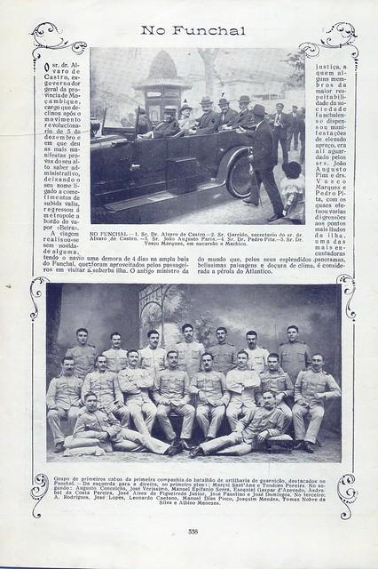 Ilustração Portugueza, Abril 29 1918 - 22