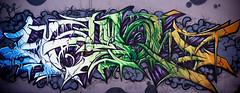 Heylow - Houston Graffiti Art