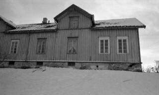 Rønningen vestre, bakside (1978)