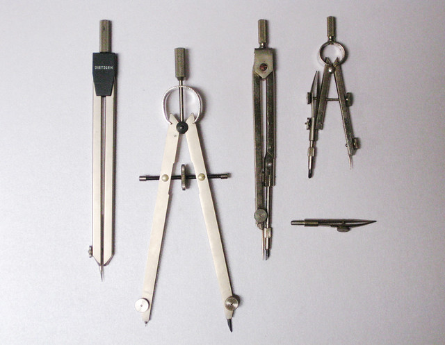 Vintage Drafting And Design Tools Flickr Photo Sharing
