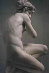 Neoclassical Nude
