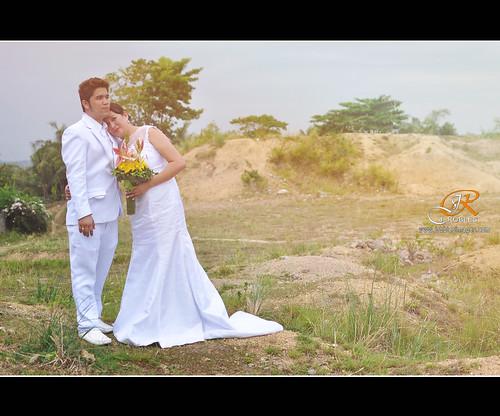 Albarina + Canada Wedding