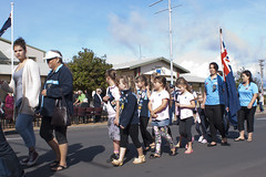 ANZAC Day, 2014