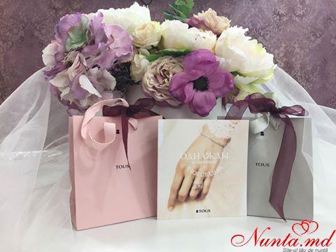 Salon de Mariaj Cocos-Tot luxul și eleganța modei de nuntă într-un singur loc! > ***PROMOȚIE SPECIALĂ***