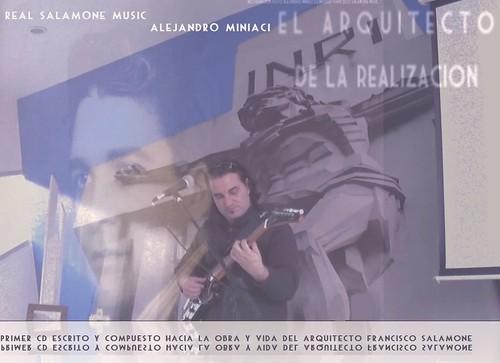Autor: ALEJANDRO MINIACI GUITAR LOOPS