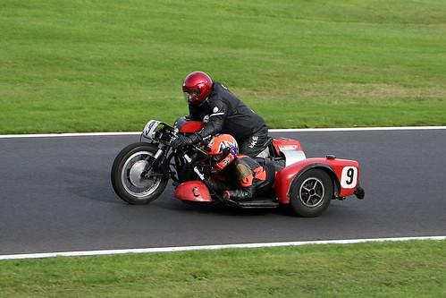 The Vintage Motorcycle Club