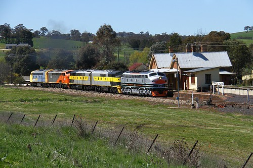 Interstaters in NSW