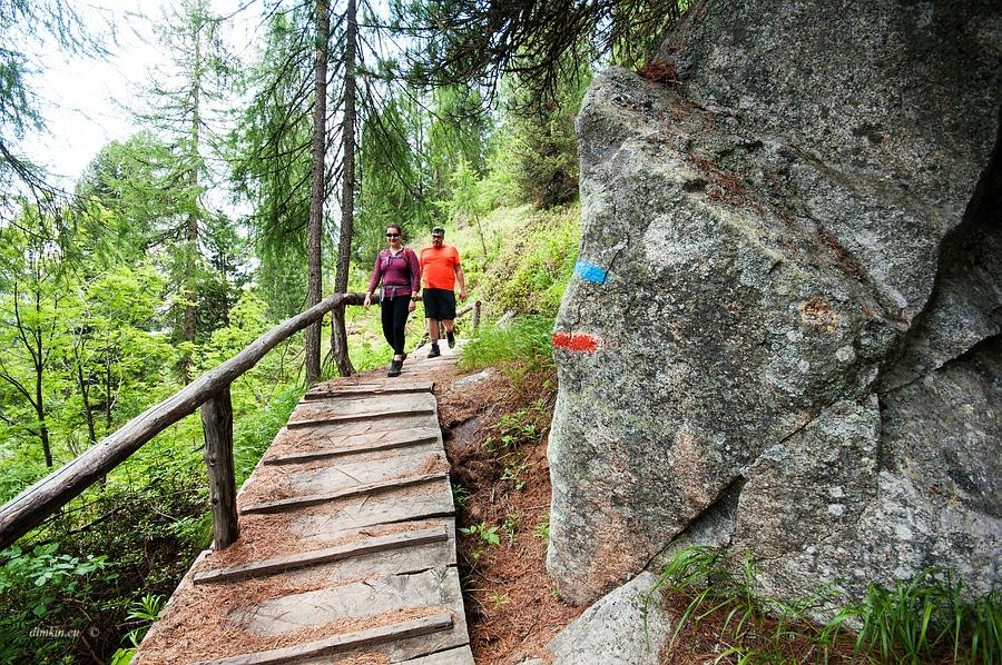 Campo Carlo Magno, Trentino, Trentino-Alto Adige, Italy, 0.01 sec (1/100), f/8.0, 2016:06:29 09:19:49+00:00, 10 mm, 10.0-20.0 mm f/4.0-5.6