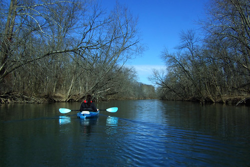 kayaking gsa springfieldmissouri jamesriver lakespringfield nikond40x ascendd10kayak journal2011