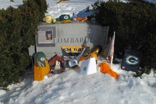 nfl packers greenbay vincelombardi 2011