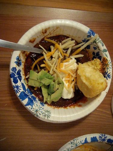 final chili