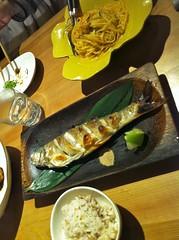 和魚酒菜 - Mains
