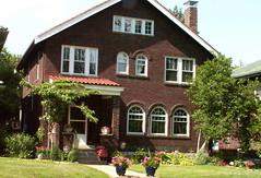 Flora Place Home V