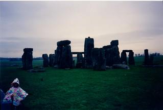 Cercle principal de Stonehenge