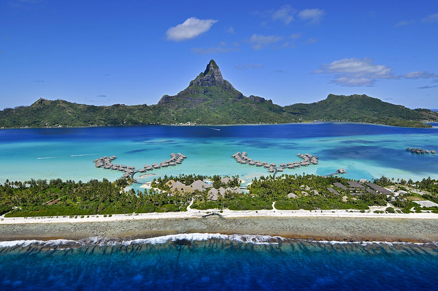 InterContinental Bora Bora Resort& Thalasso Spa