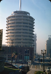 Capitol Records / Vine St., Los Angeles – 1959