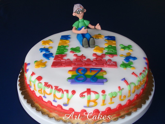 Birthday Cake Pieces Images ~ Photo