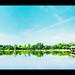 XUAN HUONG RECREATION- FISHING AREA by alone_hero2005