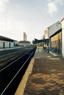 Estação de Cuba, 1999.03.xx
