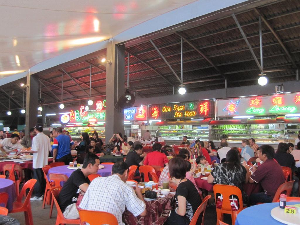 Top Spot - Kuching