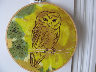 New Owl