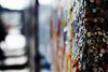 Berlin Wall & Chewing Gum. by Mr. iMaax. ☜
