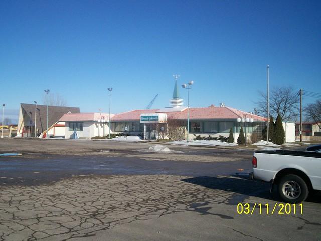 Johnson City Pound