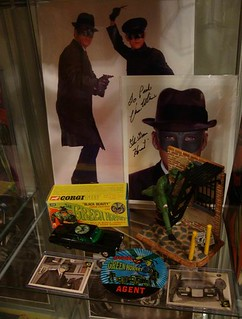 My Green Hornet Collection