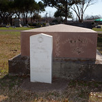 Texas Civil War Era Graves - Pic 44