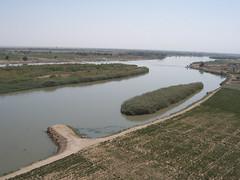 wetland, estuary, levee, reservoir, river, plain, loch, geology, natural environment, shore, terrain, salt marsh, marsh,