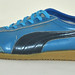 Puma Blue Fit trainer